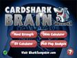 Cardshark Brain