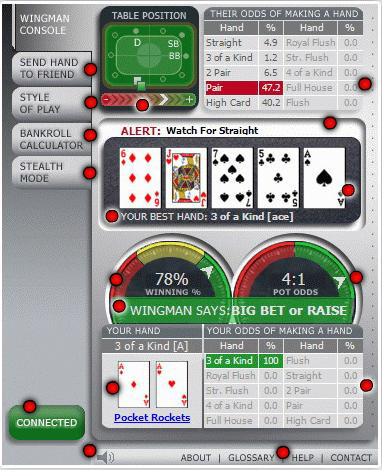 Калькулятор Для Покера