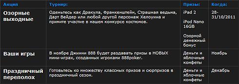 Джинни 888 через веб-камеру