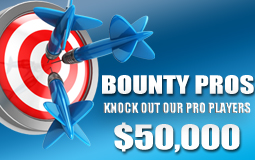 Bounty Pro770