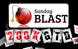 Sunday Blast Poker770