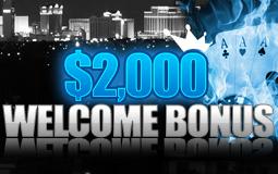 Бонус на первый депозит 200% до $2000