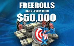 Расписание фрироллов Poker770