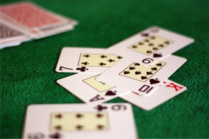 Как правильно выбирать столы для игры