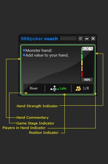 Insider 888poker