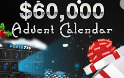 $60,000 Advent Calendar