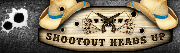 Shootout & Heads up на Poker770